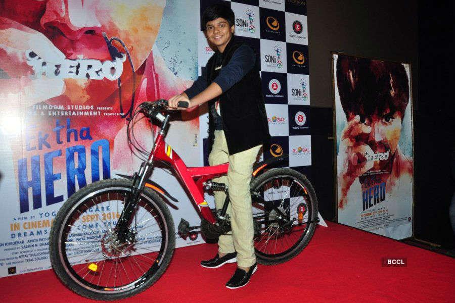 Ek Tha Hero: Trailer Launch