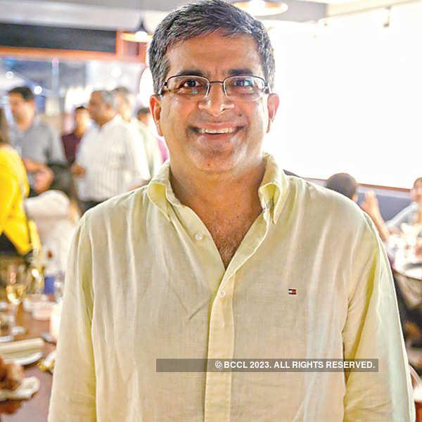 Indigo Deli: Launch party