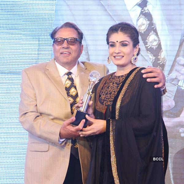 Entertainment Trade Awards Achievers 2016