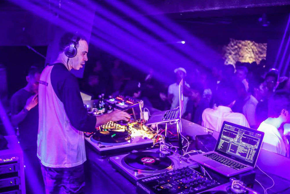 Nightclubs In Bali Where To Party In Bali Times Of India Travel
