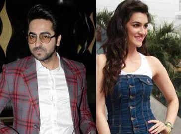 Ayushmann, Kriti and Rajkummar Rao come together for a film