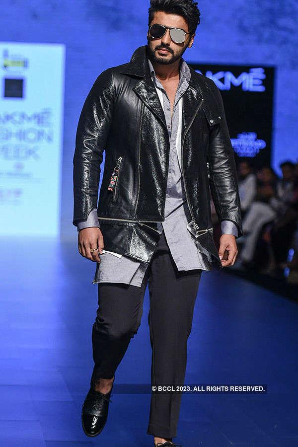 LFW '16: Day 2: Grazia Young Fashion Awards Winners 2016