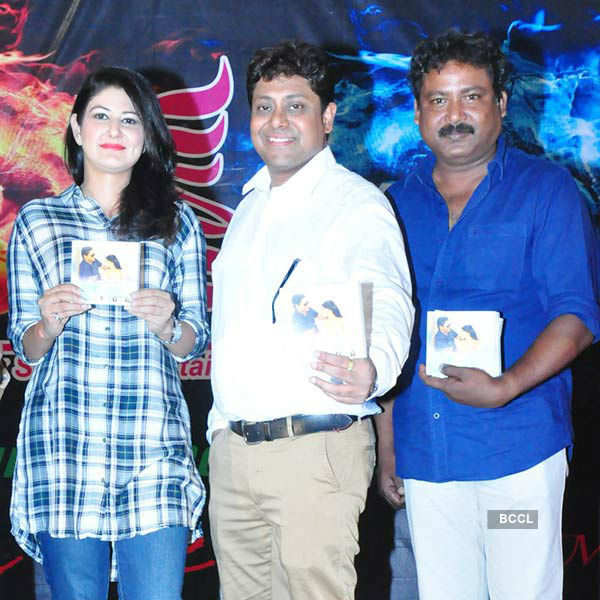 Saiya Re: Album launch