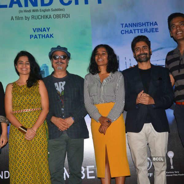 Island City: Trailer launch