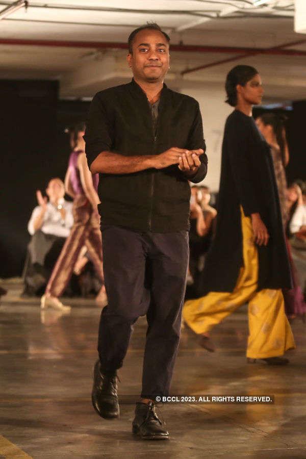 LFW '16: Day 3: Sanjay Garg