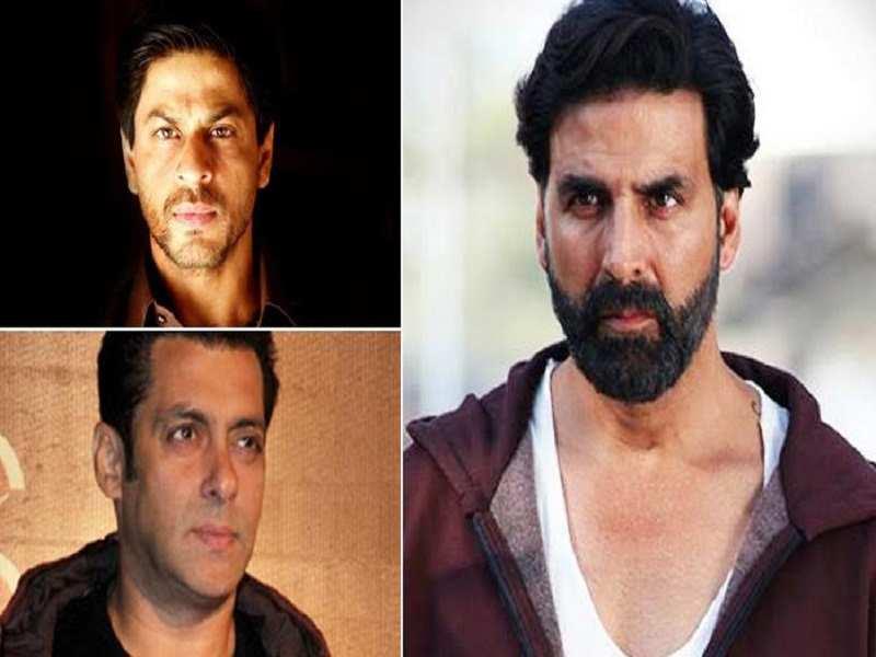 Shah Rukh Khan is the 8th highest paid actor in the world; defeats Akshay Kumar and Salman Khan