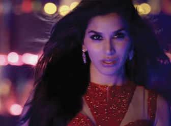 Sophie's Hot Bachelorette: 'Sajan Main Nachungi' song
