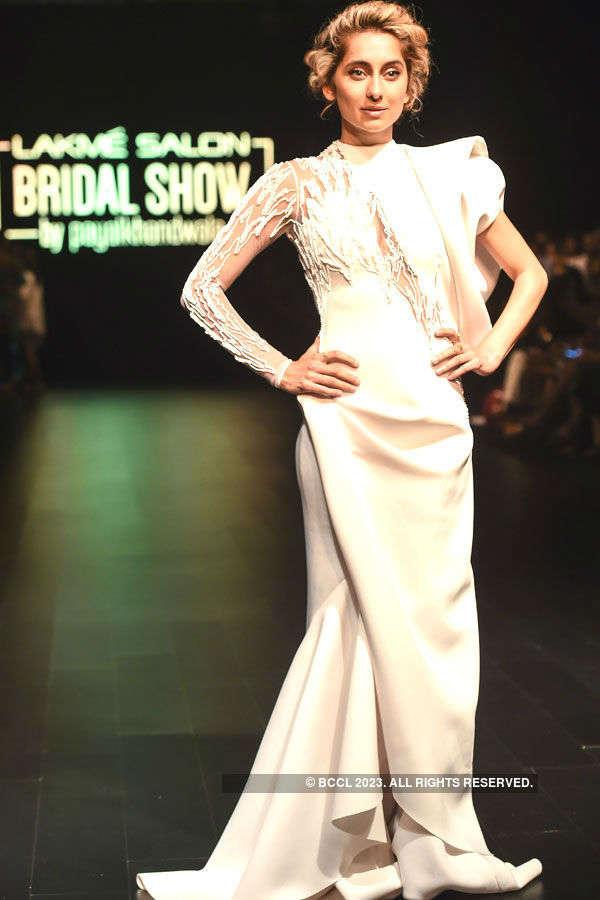 LFW '16: Day 5: Designer Payal Khandala