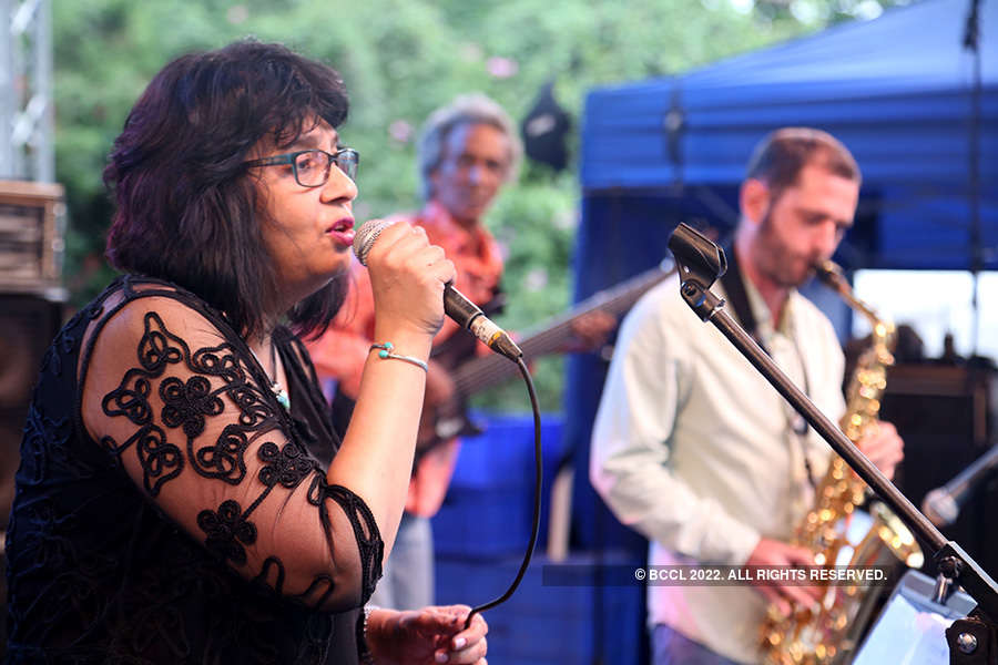 International Jazz and Blues Festival