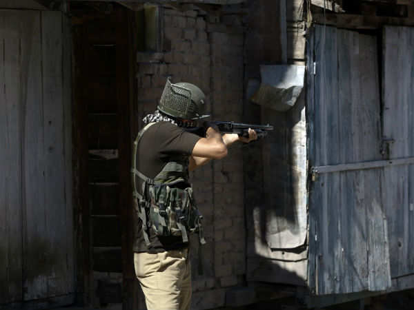 Pellet guns will not be completely banned, to be used in rare cases