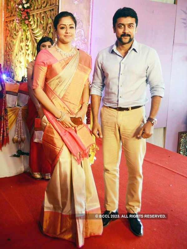 Rayane weds Abhimanyu Mithun