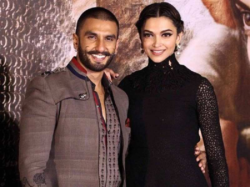 Deepika Padukone paid more than Ranveer Singh for 'Padmavati'?