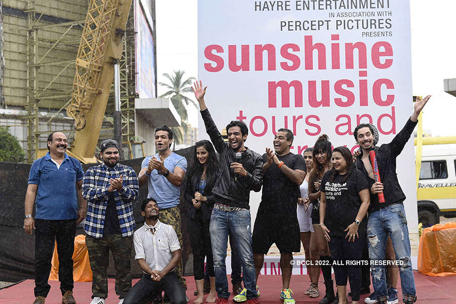 Sunshine Music Tours And Travels: Promotions