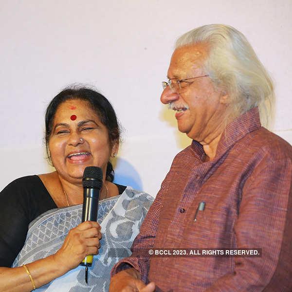 Adoor's 50 yrs in cinema