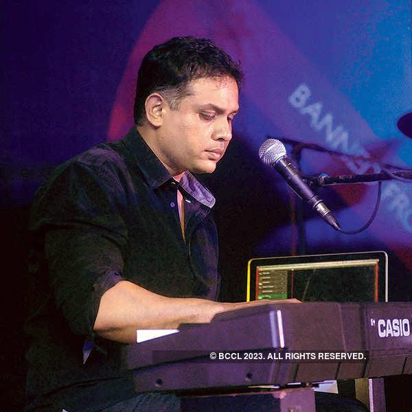 Musical Night @ Tollygunge Club