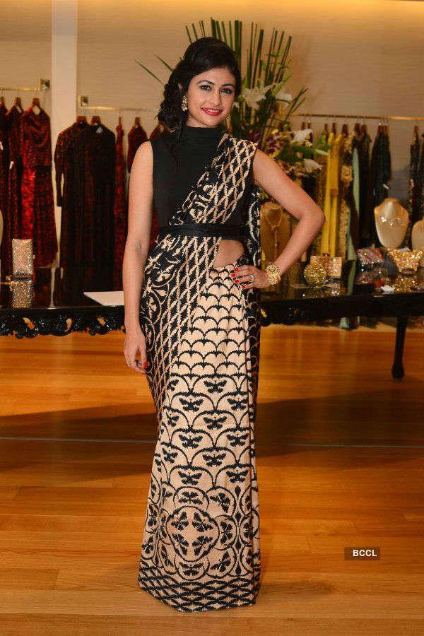 Dev R Nil's Festive Collection: Launch