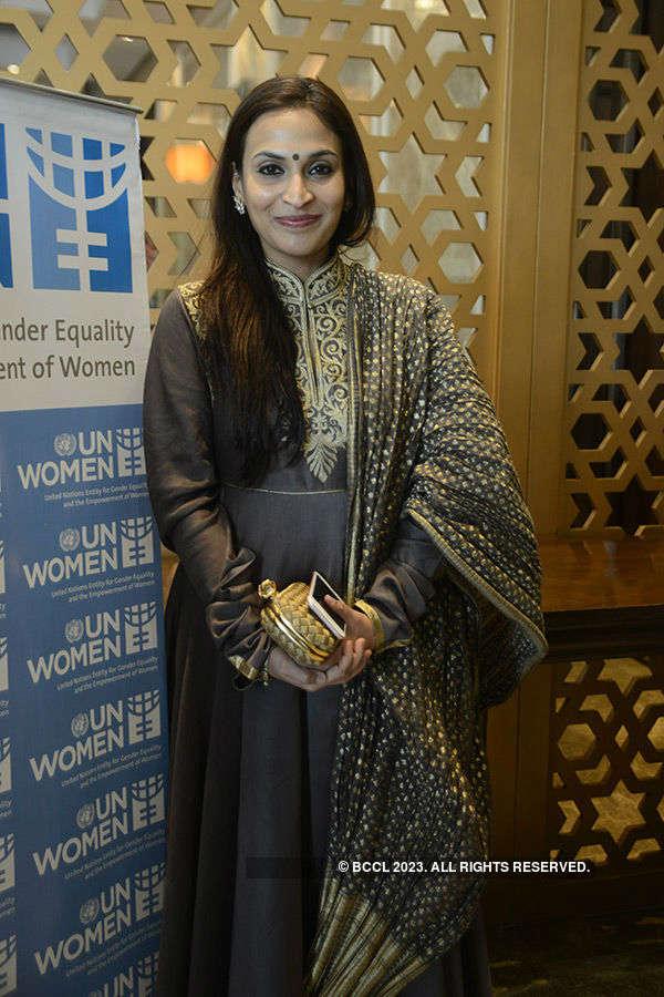 Aishwarya becomes UN's Goodwill Ambassador