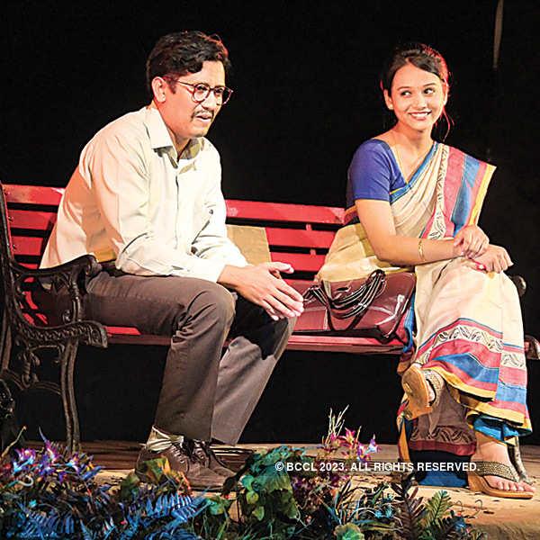 Mahapaur Karandak: Theatre fest