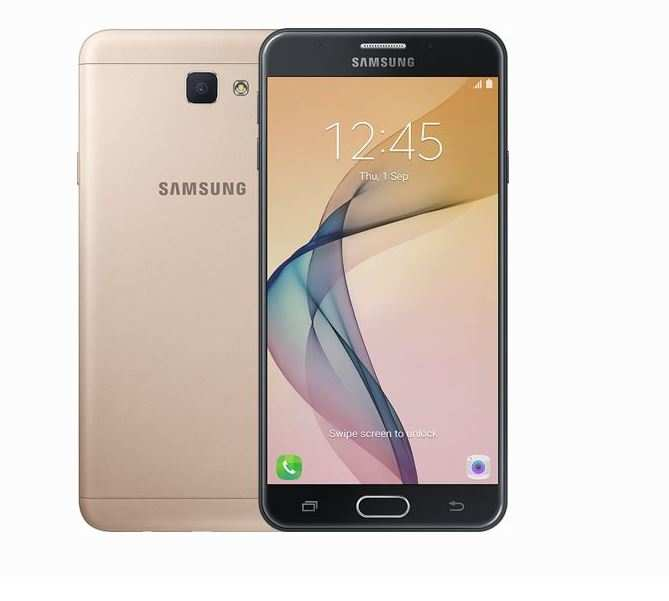 d5682690612 Samsung Galaxy J7 Prime with Android Marshmallow