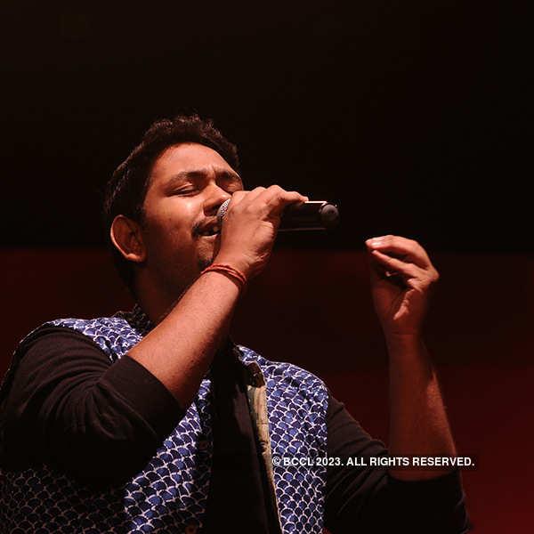 Kaali to Kabali: Music Show