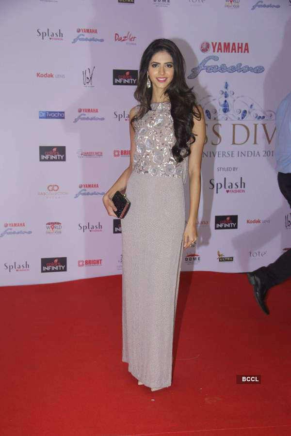 Miss Diva 2016: Grand Finale