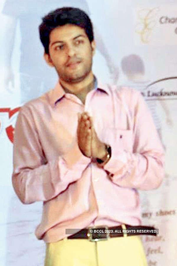 Aaja Na Ferr Rakesh Dance — BCMA