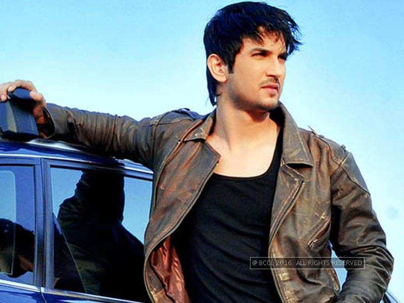 Sushant Singh Rajput is upset with the rumours circling him