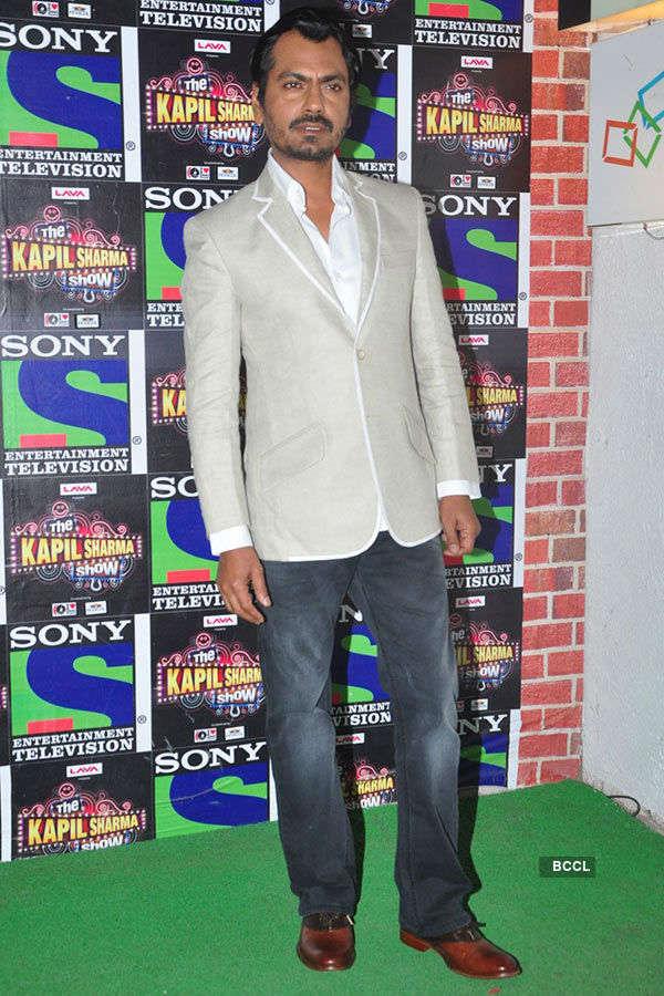 SRK promotes Raees on The Kapil Sharma Show