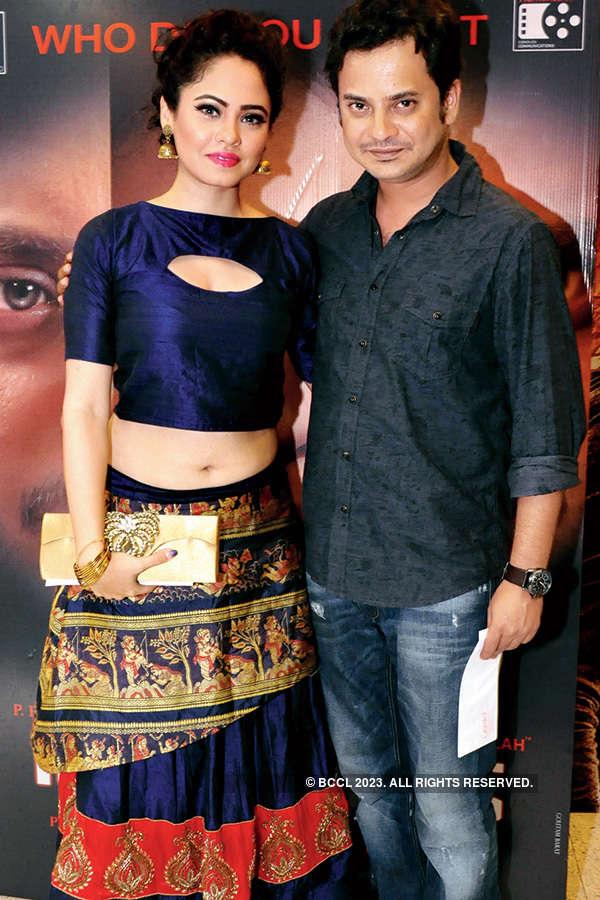 Mister Bhaduri: Premiere