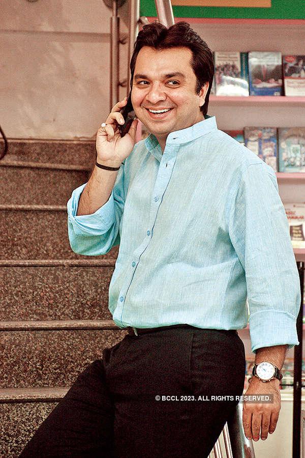 In conversation with Arun Sharma