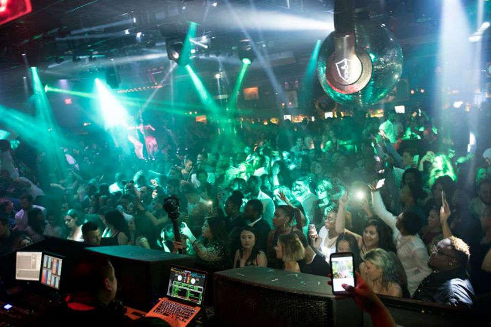 1OAK Las Vegas