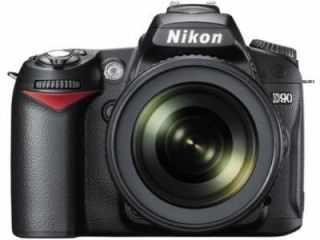 Nikon D90 (AF-S 18-105 mm VR Kit Lens) Digital SLR Camera