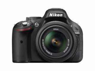 Compare Nikon D5200 Af S Dx Nikkor 18 55 Mm Vr Ii Kit Lens Digital Slr Camera Vs Nikon D5300 Af P Dx 18 55mm F 3 5 F 5 6g Vr And Af P Dx 70 300mm F 4 5 F 6 3g Ed Vr Kit Lens