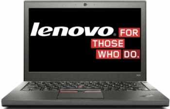 Compare Lenovo Thinkpad X250 (20CLA0EBIG) Ultrabook (Core i5