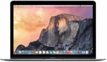 Compare Apple MacBook MJY32HN/A Ultrabook (Core M/8 GB/256