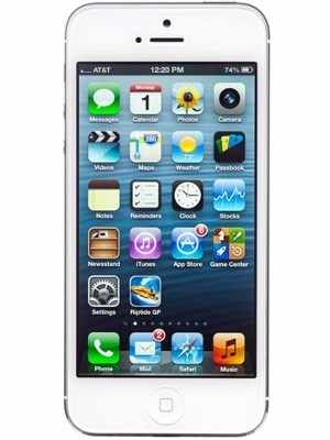 Compare Apple iPhone 5 16GB vs Apple iPhone 5s: Price, Specs