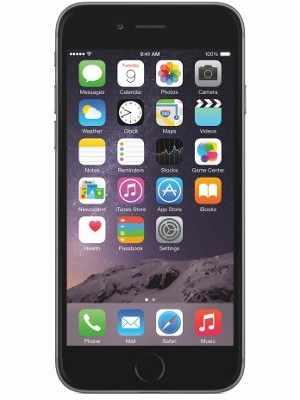 Compare Apple iPhone 6 128GB vs Apple iPhone 7 128GB: Price