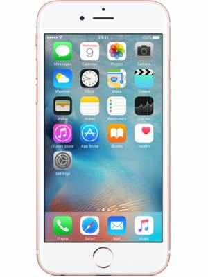 Compare Apple Iphone 6s 16gb Vs Apple Iphone 6s 32gb Price