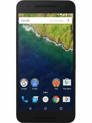 Compare Google Nexus 6P 32GB vs Huawei Mate 20 Pro vs Huawei