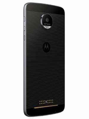 moto z phone white. Moto Z 64GB Phone White V