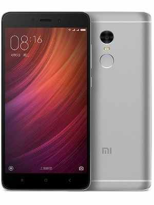 Compare Xiaomi Redmi Note 4 vs Xiaomi Redmi Note 6 Pro: Price, Specs
