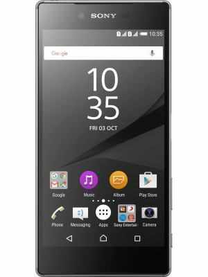 Compare Sony Xperia Z5 Premium Dual Vs Vivo V5 Plus Price Specs
