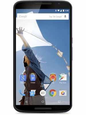 Google Nexus 6 32GB