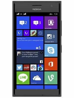 Nokia Lumia 730 Price In India Full