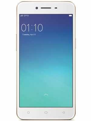 Compare OPPO A37 vs Vivo Y53