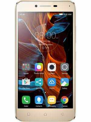 Compare Lenovo Vibe K5 Plus vs Vivo Y53