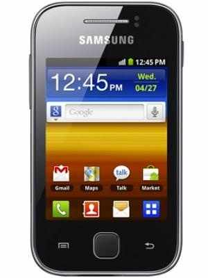 Connect to internet using samsung galaxy y s5360 usb tethering.