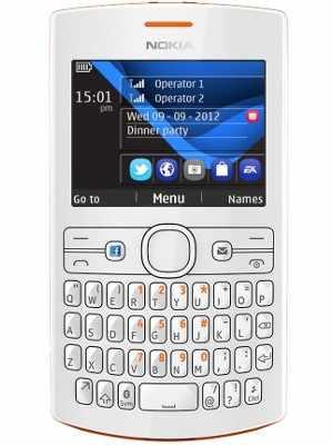 e48c0d071 Nokia Asha 205 Dual SIM - Price
