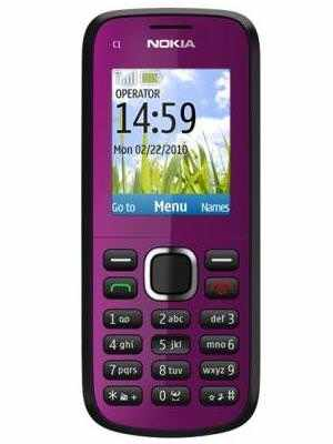 pretty nice 55c61 ee4f1 Nokia C1-02