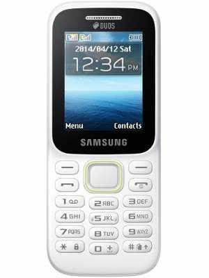 Compare Samsung Guru Music 2 Vs Samsung Guru Plus B110e Price